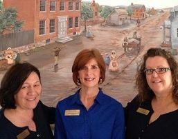 new Chamber Maids 2015