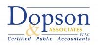 Dopson logo w CPA2